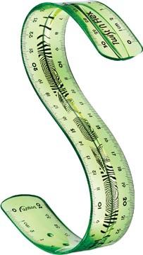 Maped lat Twist'n Flex, 30 cm