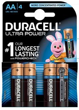 Batterijen en zaklampen