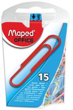 Maped papierklemmen