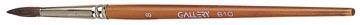 Gallery penseel reeks 610 nr 08
