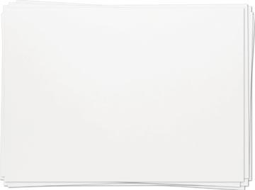 Tekenpapier 200 g/m², ft 55 x 73 cm