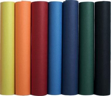 Exacompta inpakpapier geassorteerde felle kleuren
